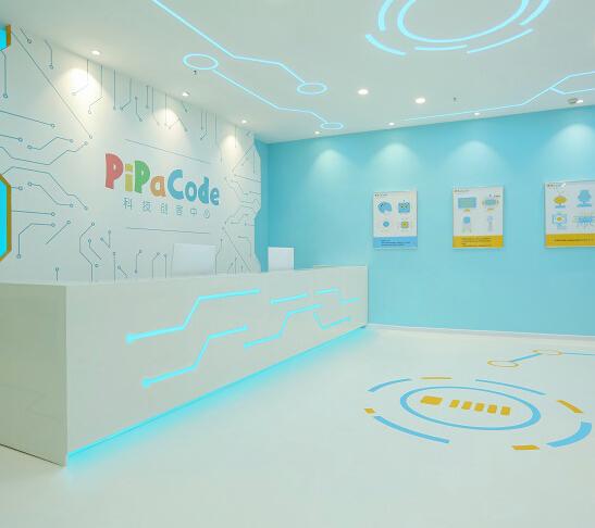 PiPaCode科技創客