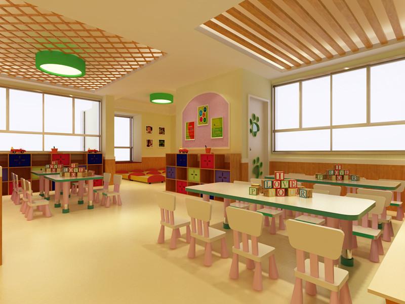 艾乐国际连锁幼儿园加盟