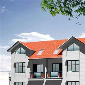 高新房地产公寓
