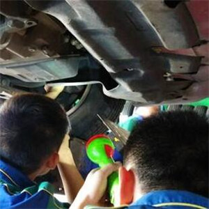 驰加汽车服务中心维修