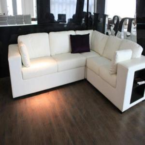 太子布艺沙发方形