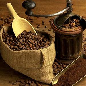 第五空间咖啡豆