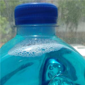 福克斯玻璃水清洁