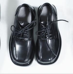 芭妮皮鞋舒适