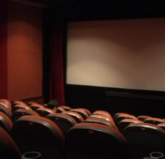 紫光电影院