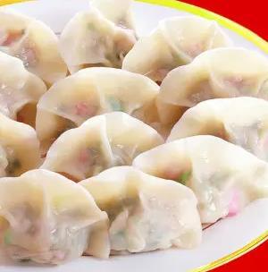 德春禧水饺精致