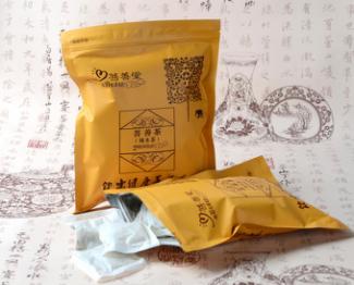 辣木茶叶-简易装