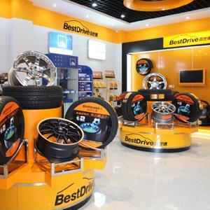 大陆马牌轮胎品质优