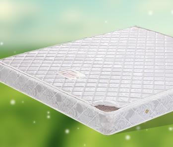大自然棕榈床垫