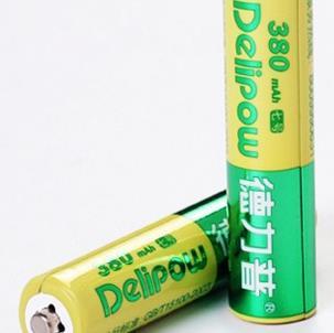 德力普電池