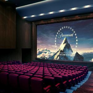 ume电影院