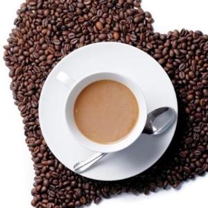 可比可白咖啡新鲜