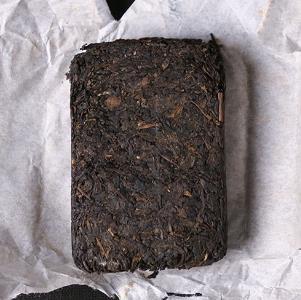 白沙溪黑茶