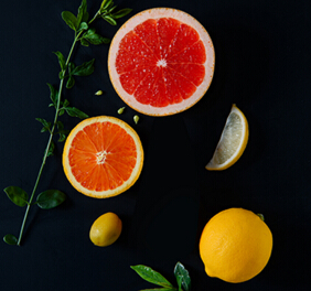 奇果鮮生蜜柚