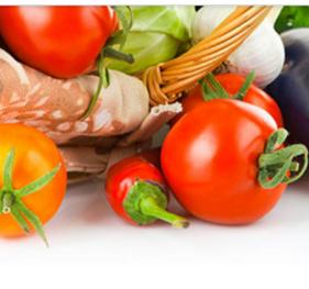 地利生鲜超市西红柿