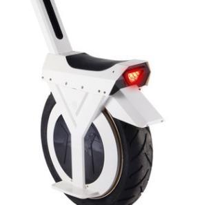 單輪電動車精致