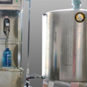 特福莱玻璃水仪器