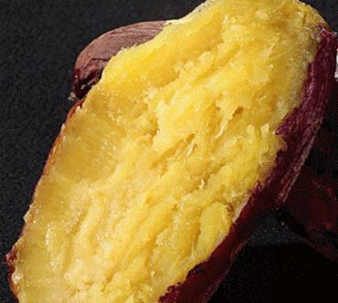 CreChef薯时光奶香番薯
