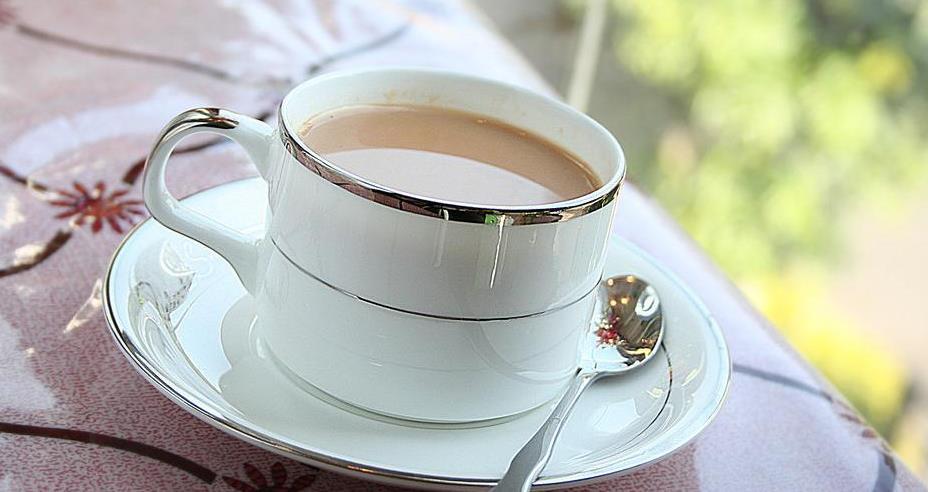 西丁茶饮奶茶