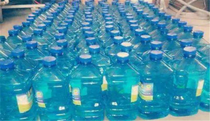 福克斯玻璃水加盟