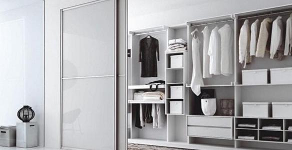 顶固智衣柜现代衣柜