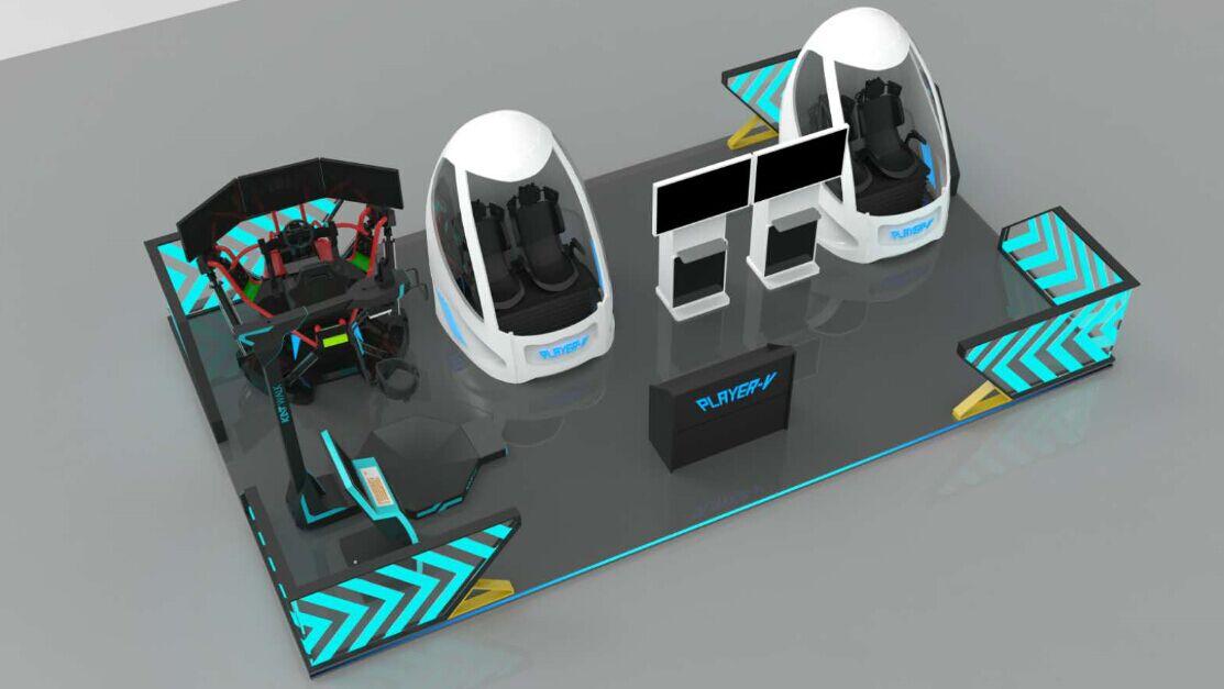 KAT VR设备