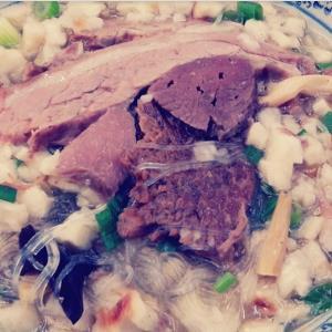 赵家腊汁肉加盟