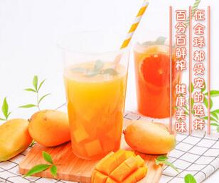 奇果鮮生果汁