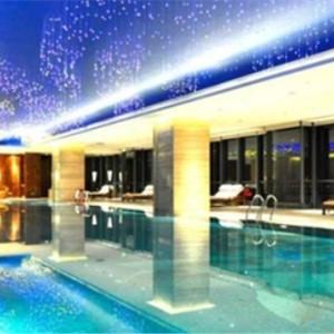 北丽宫水疗会所游泳池