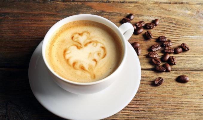 帝芬诺咖啡浓香