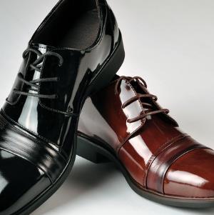 芭妮皮鞋精致