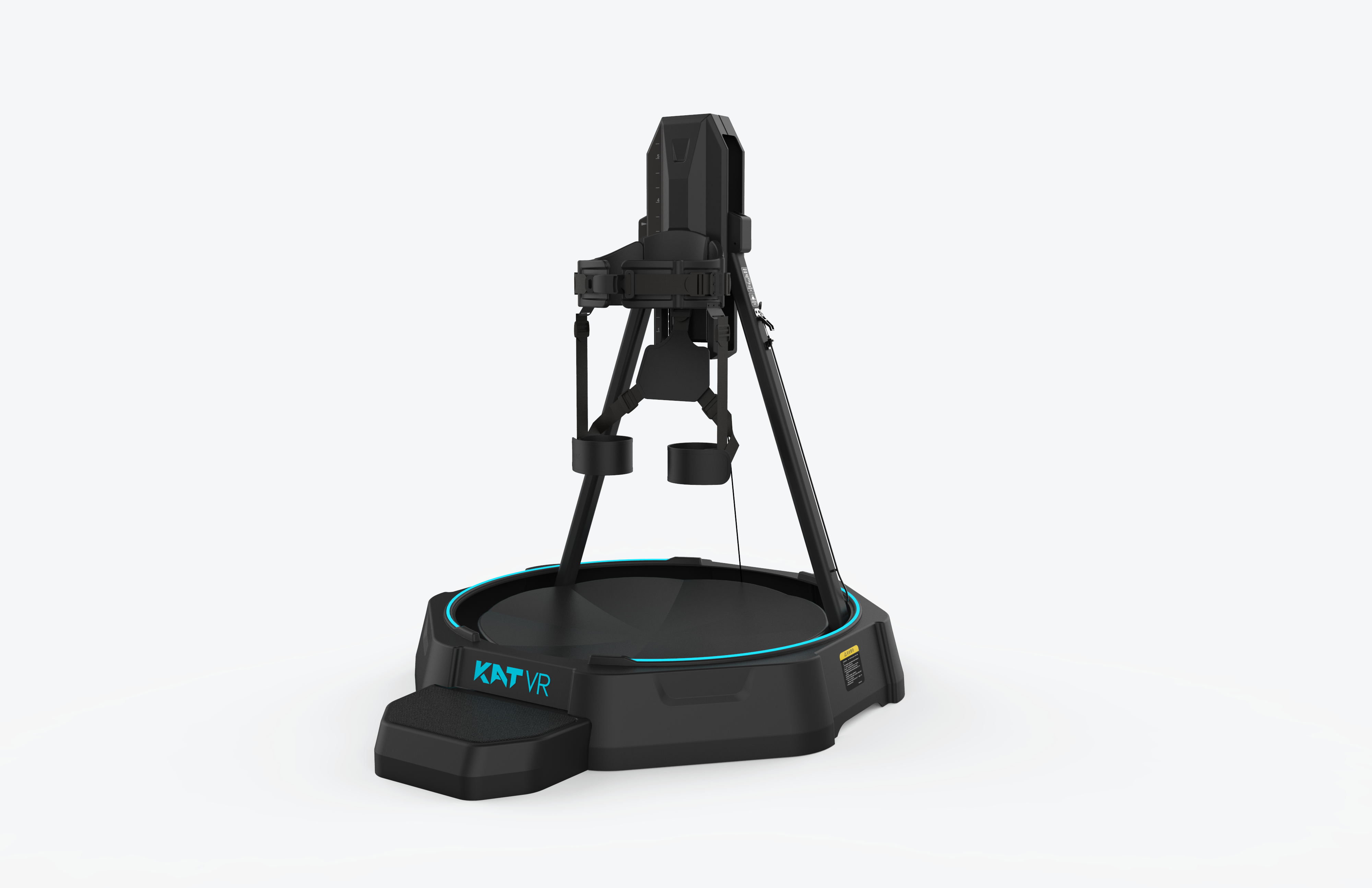 KAT VR产品优质