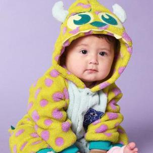 贝因美母婴用品童装