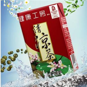 茶研工坊清凉茶