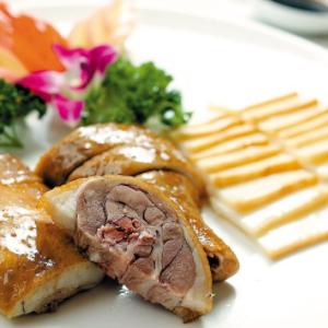 避风塘茶餐厅肉质鲜嫩