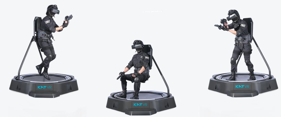 KAT VR公司总部介绍