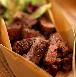 彼得家牧场熟牛肉
