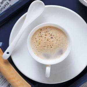 可比可白咖啡丝滑