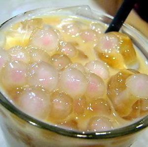 舞茗酸奶茶波霸