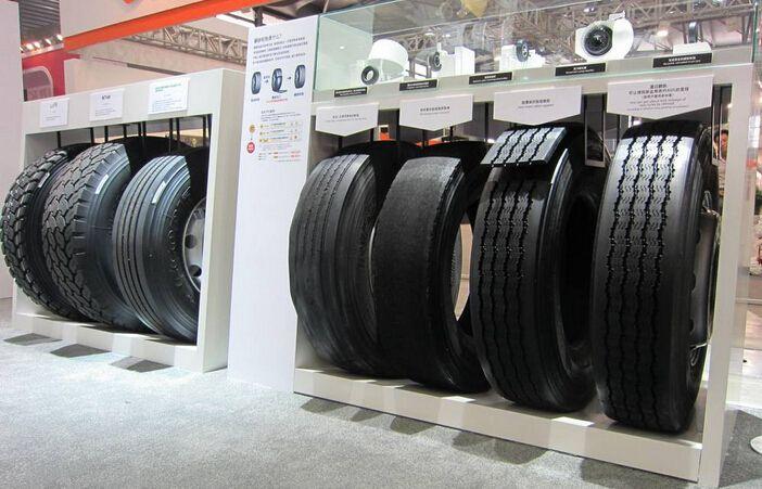 轮胎翻新厂