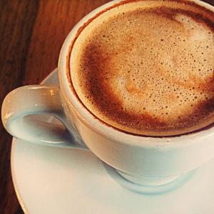可比可白咖啡健康