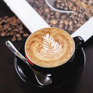帝芬诺咖啡加盟