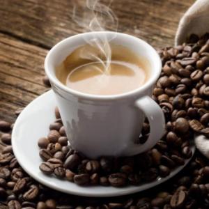 典碩咖啡飄香四溢
