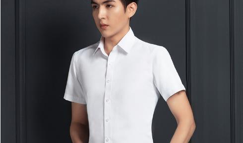 霸王车衬衫