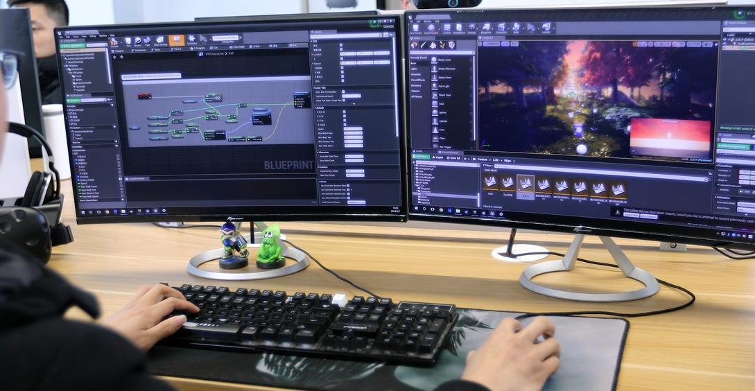 KAT VR开放SDK套件