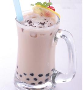 第吉尔香芋奶茶