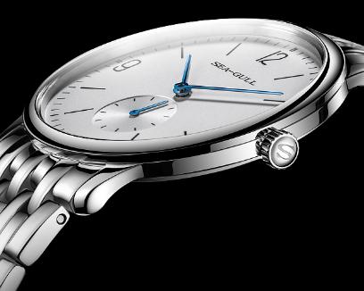 seagull手表