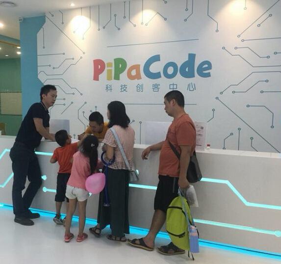 PiPaCode咨詢