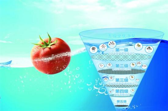 水处理,饮用水安全