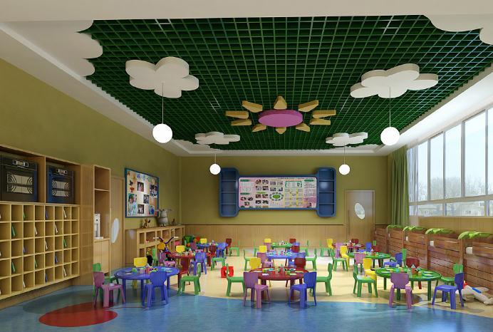 爱迪国际学校幼儿园很好